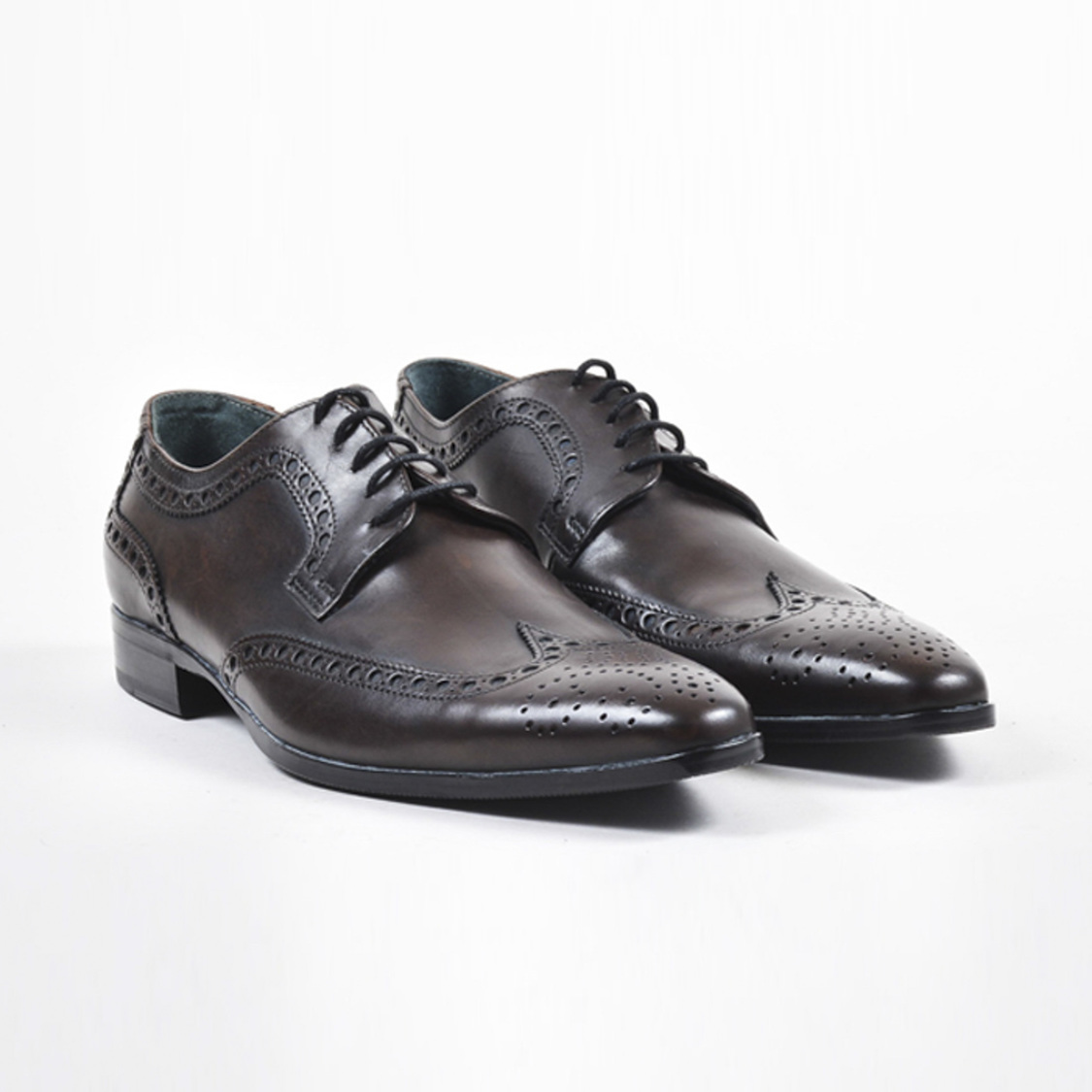 Up Gabbana Sz Lace D Wingtips amp;g 42Ebay Brogues Men's Dolceamp; Derby PXZiOuwTk