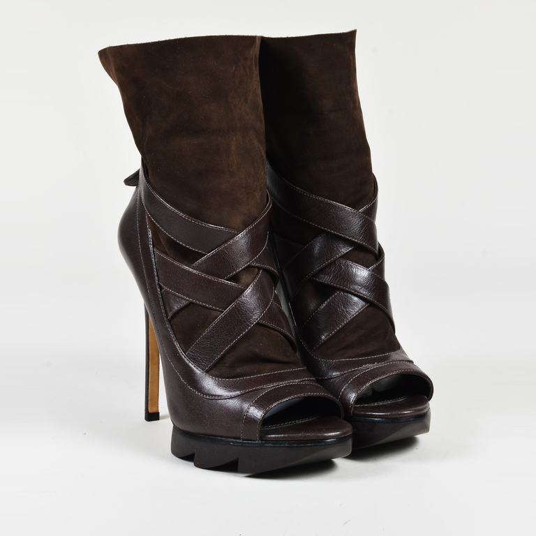 free shipping pictures Camilla Skovgaard Leather Cage Booties clearance lowest price sale discount free shipping how much ghkmFe2ua