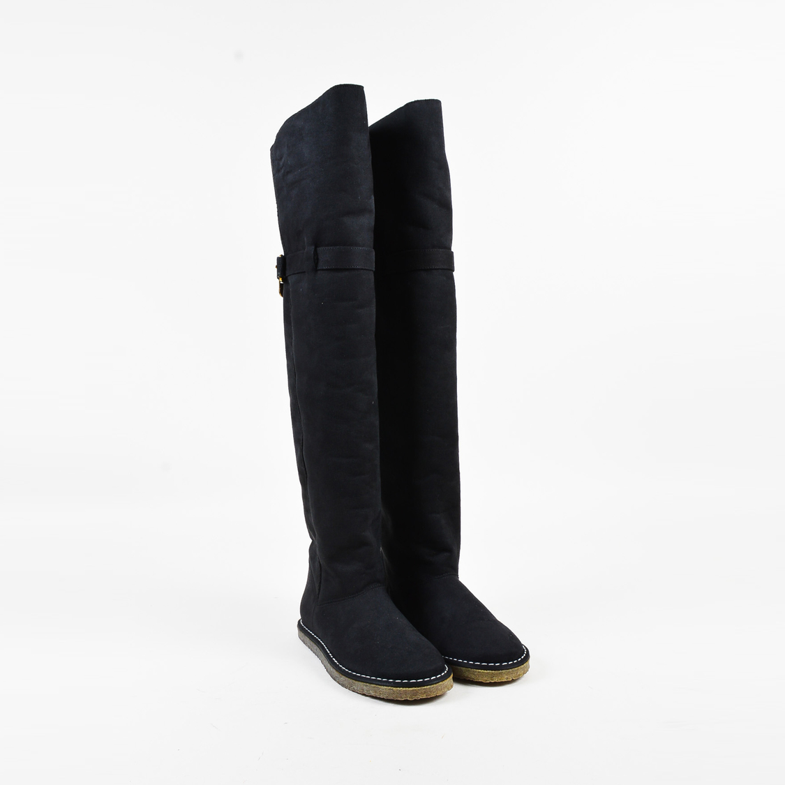 sale classic best store to get cheap price Stella McCartney Kickapoo Tall Over-The-Knee Boots clearance 100% guaranteed sale low price TiNVdj
