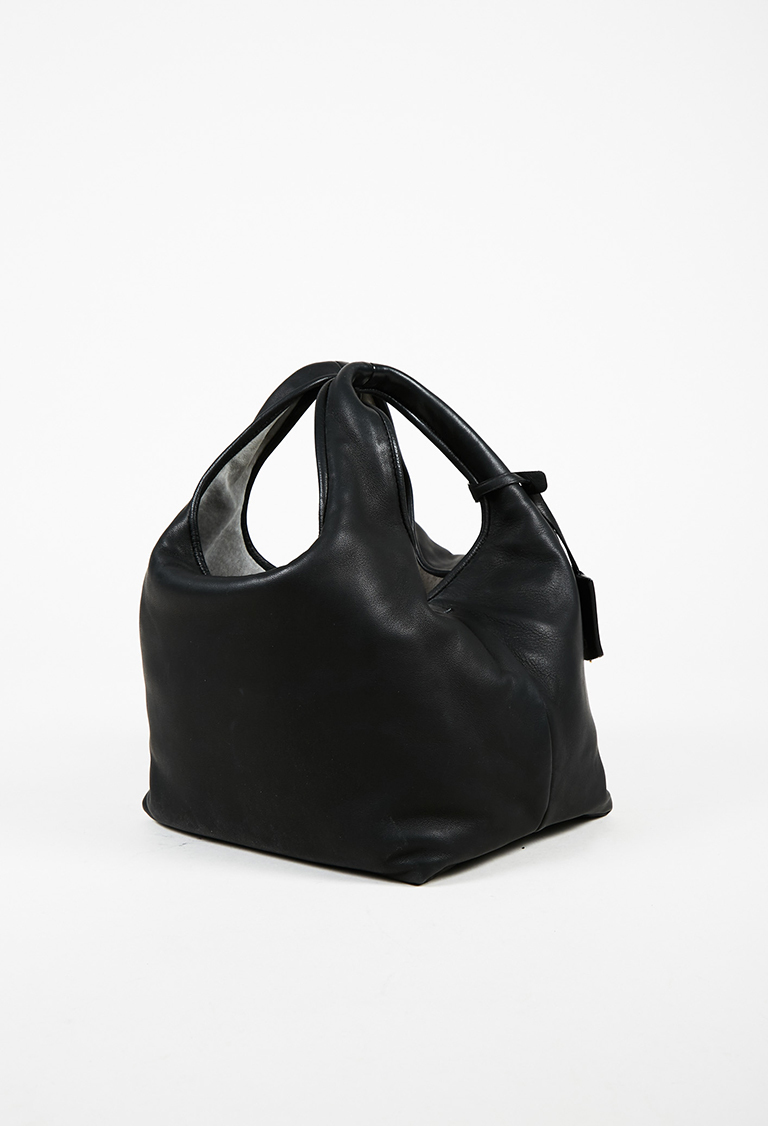Loewe Black Calfskin Leather Small Calle Hobo Bag Ebay Ready Nwt Maya Brown Looking To Pick Up Your Order In Store Receive A 10 Discount Its That Easy