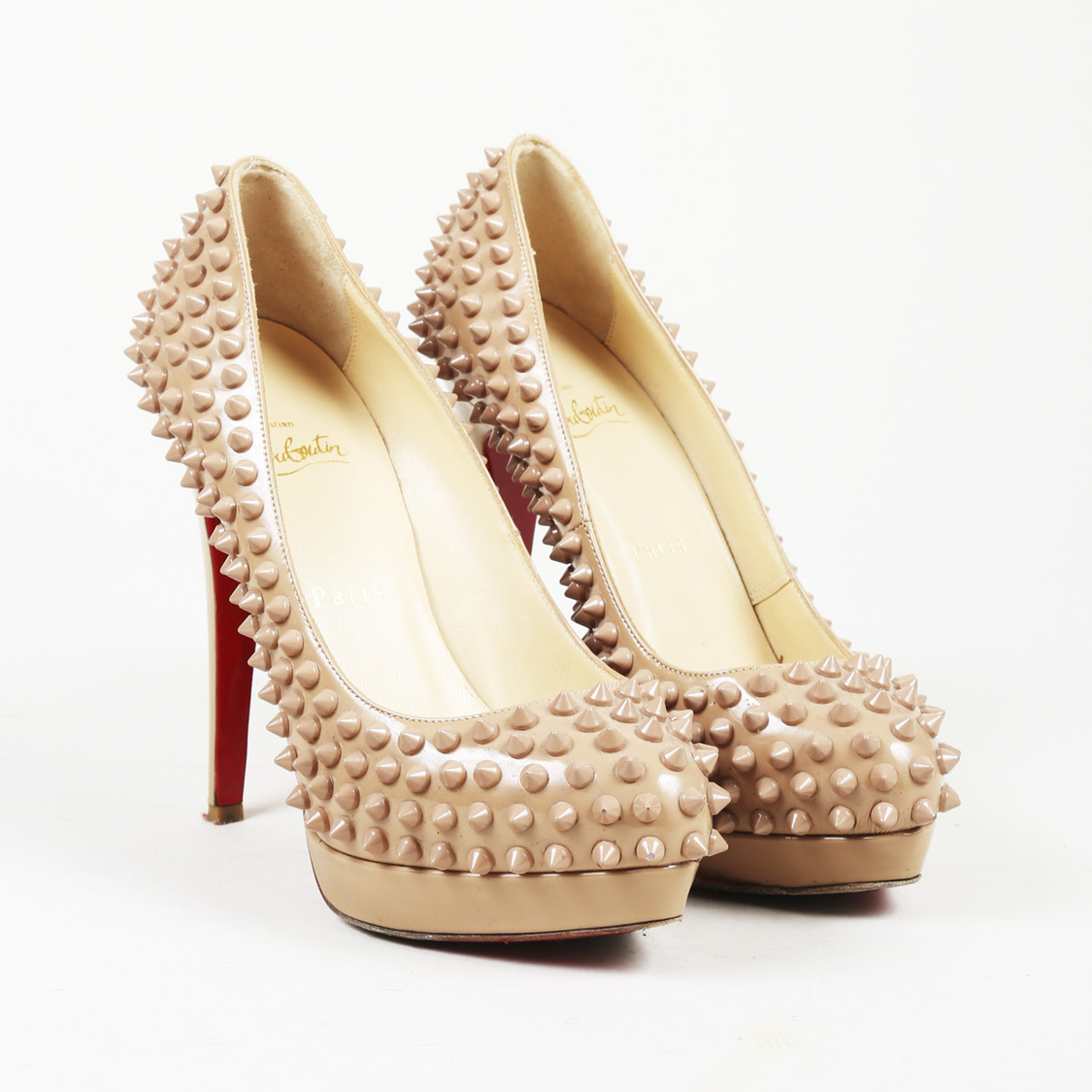 7e44c0f32ab Details about Christian Louboutin