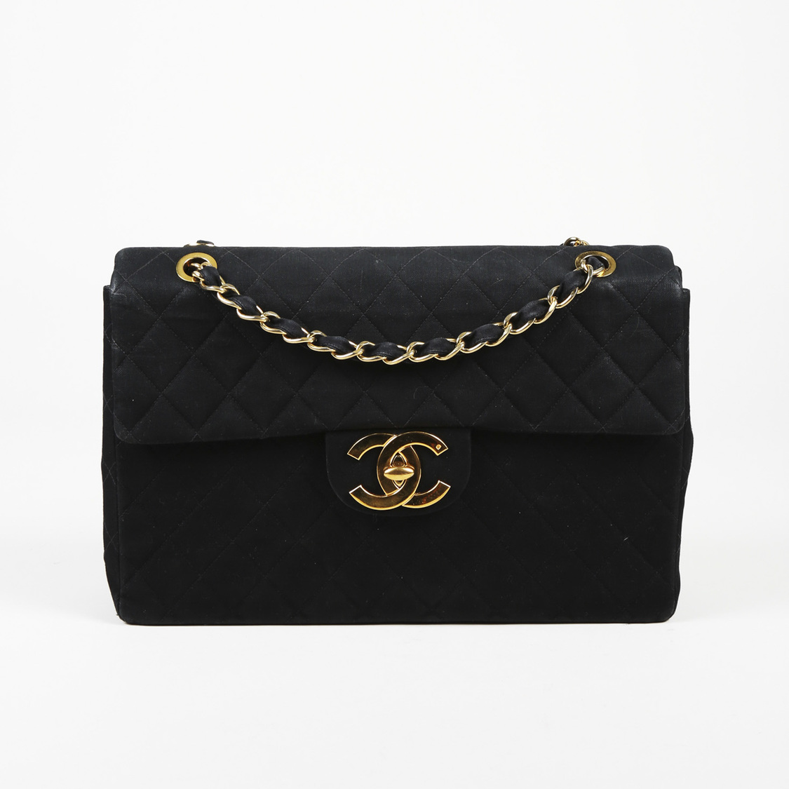 71f19229df02fe Shop Chanel Bags
