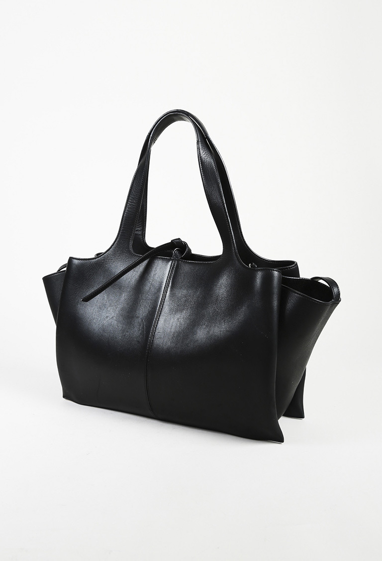 Celine Leather Medium