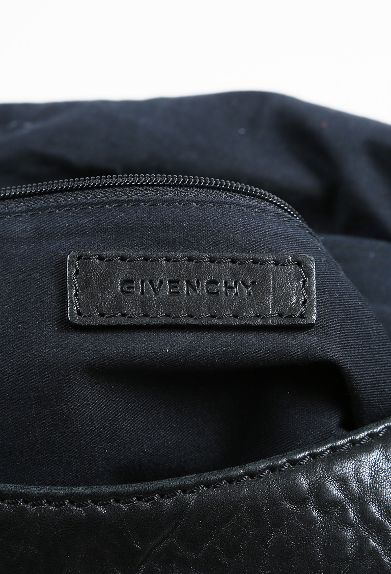 2ac5eeb7a15e Givenchy Leather