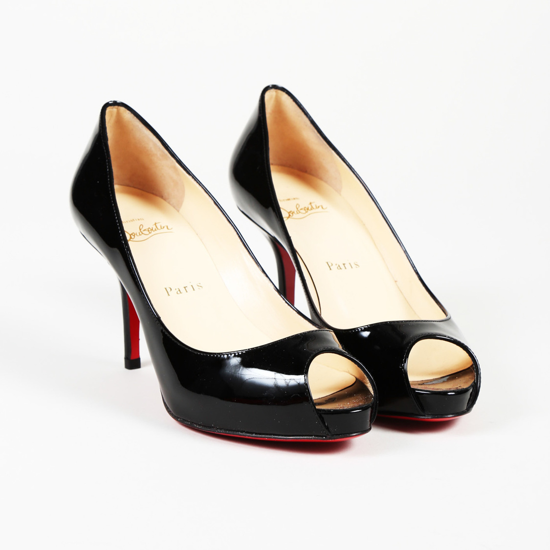 buy popular 2fd9a b4520 Details about Christian Louboutin