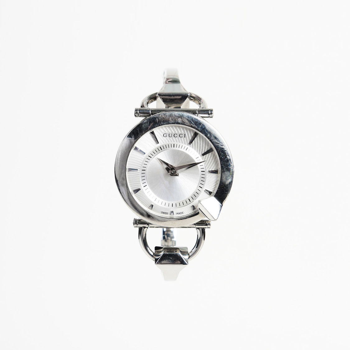 66f958b8a3a Gucci Stainless Steel