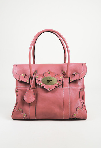 1ddb7b1482e Bayswater Leather Tote