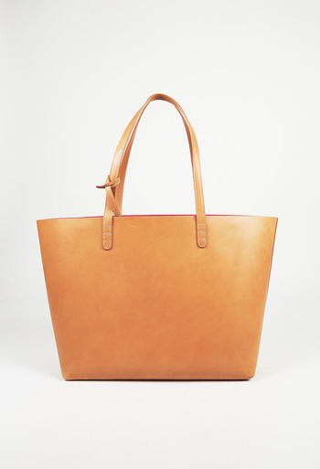 590a8ad713a Large Leather Tote Bag