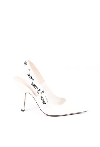 7038bed295 J'Adior Slingback Pumps