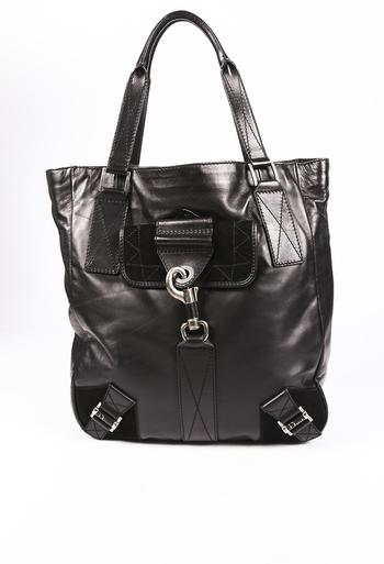 ae4f09fe8de Rebelle Leather Tote
