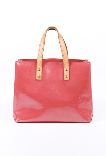 65b52c04f2 Reade PM Monogram Vernis Handbag