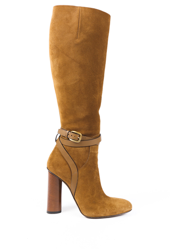 c92d0e5cf Suede Knee High Boots