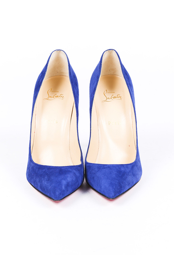 Pigalle Follies 100mm Pointed Pumps
