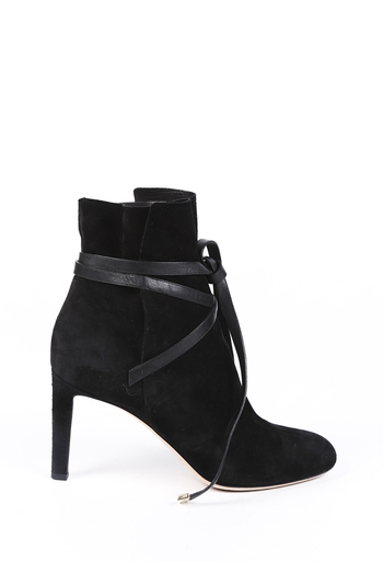 Dalal Suede Ankle Boots