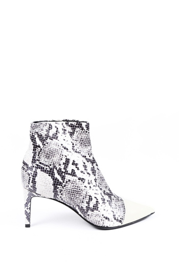 Python Pointed Booties