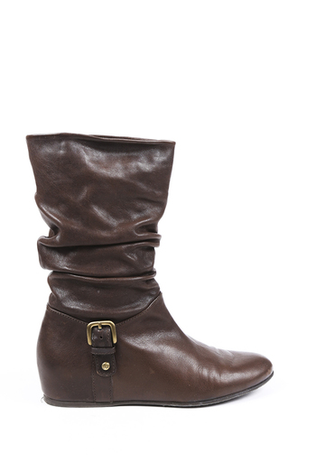 Rugerio Slouch Boots