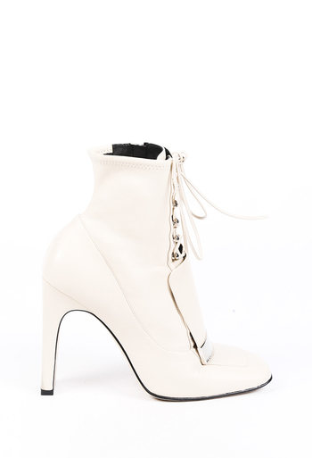 SR1 Square Toe Ankle Boots