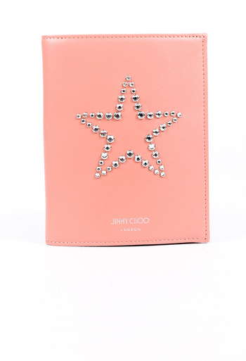 Analya Star Leather Wallet