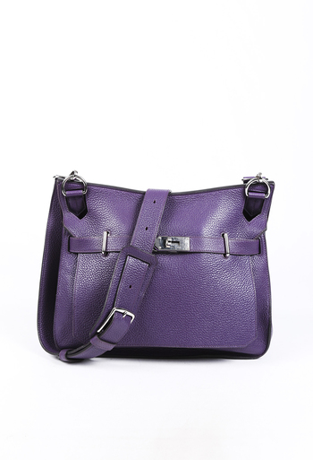 Jypsiere 34 Ultra Violet Clemence Crossbody Bag