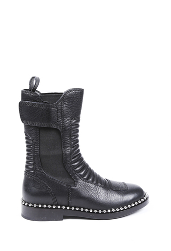 Mica Studded Boots